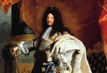 Photo of Парик для Людовика XIV: лысина короля – проблема придворных