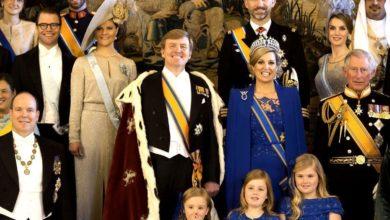 Photo of Сколько стоят королевские семьи Европы