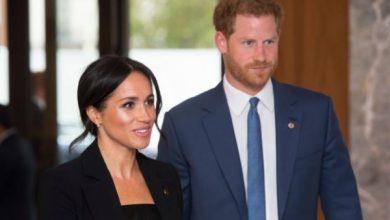 Photo of Первым проектом принца Гарри и Меган Маркл на Netflix может стать фильм о принцессе Диане