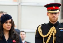 """Photo of Меган Маркл назвала решение лишить принца Гарри военных званий """"ненужным"""""""