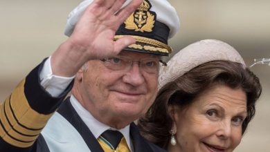 Photo of Король Швеции просит свою семью посетить каждое графство страны