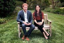 """Photo of Кори Левандовски: """"Гарри и Меган вновь сделали Великобританию великой, покинув её."""""""