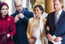 Photo of Принц Уильям и Кейт отправляются в Лос-Анджелес, чтобы противостоять Меган Маркл и принцу Гарри