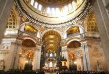 Photo of Однажды королева Елизавета II исполнила гимн Америки