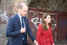 Photo of Герцог и герцогиня Кембриджские открыли выставку фотографий
