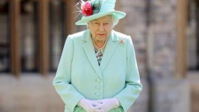 Photo of Новый официальный портрет Елизаветы II представило правительство Канады
