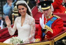 Photo of Цвета королевских свадеб: какие оттенки выбирали для оформления торжеств монаршие особы