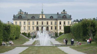 Photo of Истории о привидениях: дворец Дроттнингхольм и Стокгольм