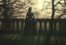 Photo of Истории о привидениях: беспокойная королева