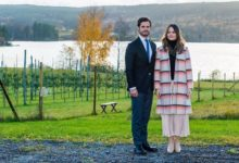 Photo of Принцесса София восхитила выбором наряда, посетив официальное мероприятие вместе с мужем