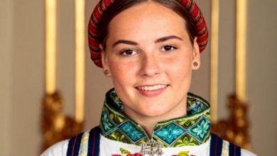 Photo of 16-летняя Принцесса Ингрид Александра выиграла чемпионат по серфингу среди юниоров