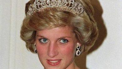 Photo of Маленькая Диана Спенсер: брат Принцессы Уэльской опубликовал архивное фото с сестрой