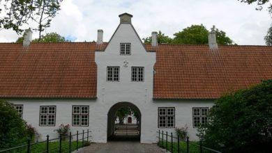 Photo of Истории о привидениях: принц Дании Иоахим и призраки в замке Шакенборг