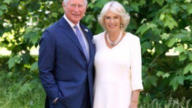 Photo of Принц Уэльский и герцогиня Корнуолла посетили службу в Вестминстерском аббатстве