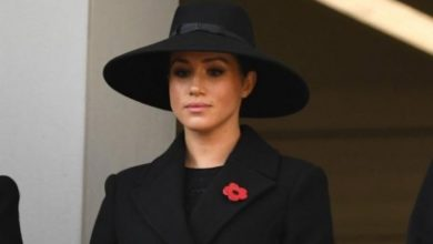 Photo of Меган Маркл потеряла второго ребенка: жена принца Гарри рассказала о выкидыше