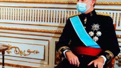 Photo of Король Испании Фелипе VI отправлен на карантин после контакта с человеком зараженным Covid-19