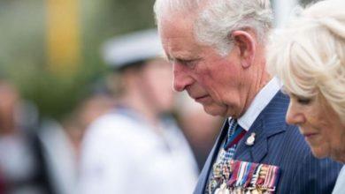 Photo of Принц Чарльз совершил первую зарубежную поездку с начала пандемии