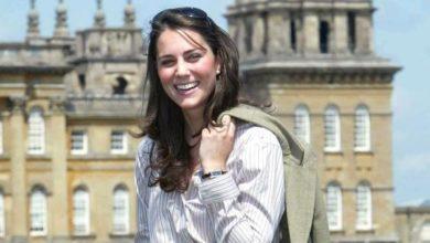 Photo of Первая любовь герцогини Кембриджской