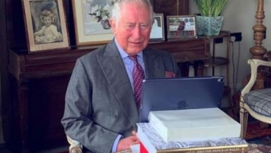 Photo of Принц Чарльз – именинник: сыну королевы Елизаветы II исполнилось 72 года