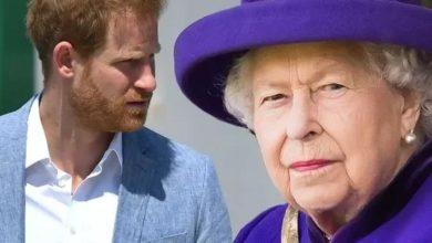 """Photo of Королева может лишить Гарри титула принца после того, как он """"превратил монархию в дойную корову"""""""